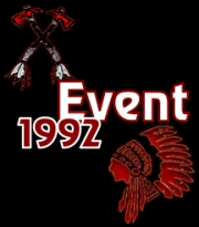 Events 1992