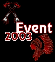 Events 2003